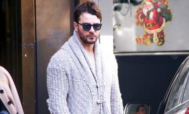 Γιώργος Αγγελόπουλος: «Ο ΑΝΤ1 μου έκανε πρόταση για το Bachelor αλλά αρνήθηκα»