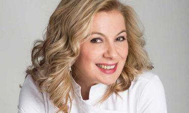 Ντίνα Νικολάου: «Άλλαξα την ιδέα που είχαν οι Γάλλοι για την ελληνική κουζίνα»