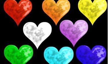 Ποια είναι τα γενέθλια χρώματα και γιατί βοηθούν στην επίτευξη των στόχων μας;