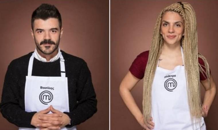 Τσουρουνάκη-Χατζόπουλος: Ποιοι πιστεύουν ότι θα φτάσουν στον τελικό του Master Chef;