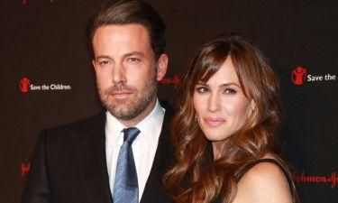 Ben Affleck: Δεν λέει να ξεπεράσει την Jennifer Garner