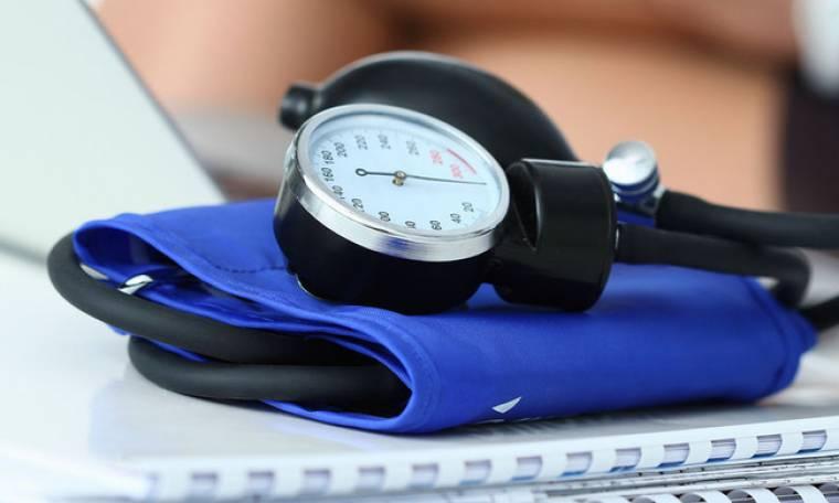 Υπέρταση: Μειώστε τον κίνδυνο αλλάζοντας τον τρόπο που κοιμάστε