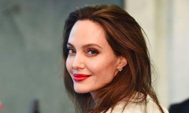 Angelina Jolie: «Όταν βλέπεις κάποιον με φλογερό πνεύμα, αυτό είναι σέξι»