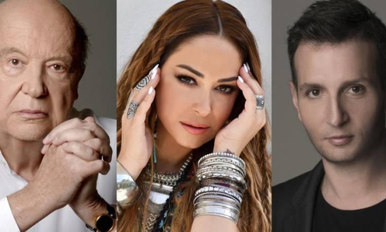Μελίνα Ασλανίδου: Κλείνει την πανευρωπαϊκή περιοδεία της με μία μοναδική συναυλία