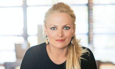 Χριστίνα Λαμπίρη: «Δεν αγαπώ τις ακρότητες και δεν υιοθετώ το μότο «τα πάντα για την τηλεθέαση»