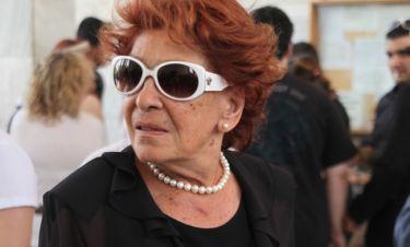 Σούλη Σαμπάχ: Ο Γολγοθάς και το ξέσπασμα: «Ζω ξεχασμένη από όλους»