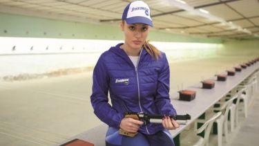 Άννα Κορακάκη: «Κανένας αθλητής που κάνει πρωταθλητισμό  δεν θα έμπαινε στο Survivor»