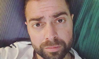 Ηλίας Βρεττός: Ο δύσκολος δρόμος της αποκατάστασης και το μήνυμα στo Instagram