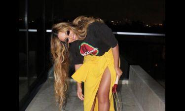 Ενός λεπτού σιγή για αυτήν την αρετουσάριστη φωτογραφία της Beyoncé
