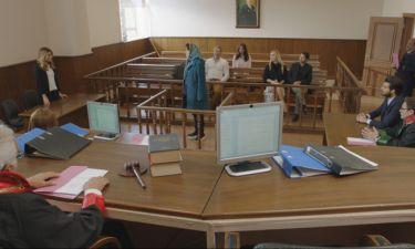 Bahar: Η Εφσούν και ο Αρντά καταλήγουν να βρίσκονται στο δικαστήριο
