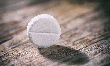 Οι αντιγηραντικές ιδιότητες της ασπιρίνης