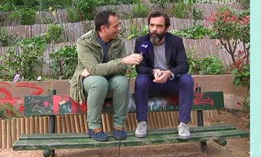 Μαρκουλάκης: «O γιος μου είναι 13 χρονών και συζητάμε πολύ ωραία, έχουμε παίξει πάλη…»
