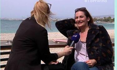 Δέσποινα Ολυμπίου: Το όνομα που θα δώσει στον γιο της - Πόσα κιλά πήρε στην εγκυμοσύνη της;