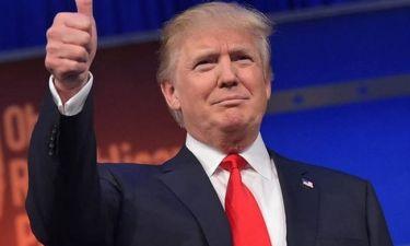 Κίνδυνος εξ… Ουρανού για τον Ντόναλντ Τραμπ