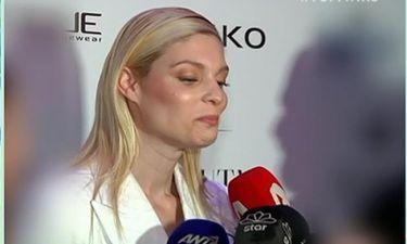 Αναστασία Περράκη: Τι απαντά για την αφιέρωση του Μουρούτσου στη Λάουρα στο Survivor;