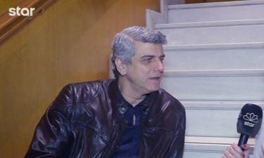 Κυριακίδης: «Επειδή δεν έχω παιδιά, θεωρώ ότι όλα τα παιδιά είναι δικά μου, τα λατρεύω»