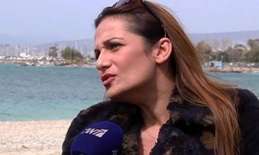 Συγκινεί η Ολυμπίου: «Πέρασα μια αποβολή. Στην τωρινή μου εγκυμοσύνη, μίλαγα στο μωρό και έλεγα…»