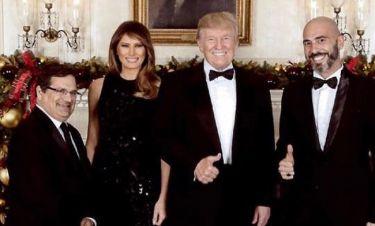 Ακυρώθηκε η επίσκεψη του Βαλάντη στον Λευκό Οίκο