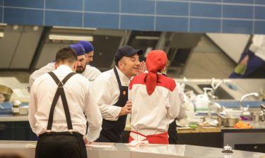 Hell's Kitchen: Ποιοι θα «χάσουν τ' αυγά και τα πασχάλια»;