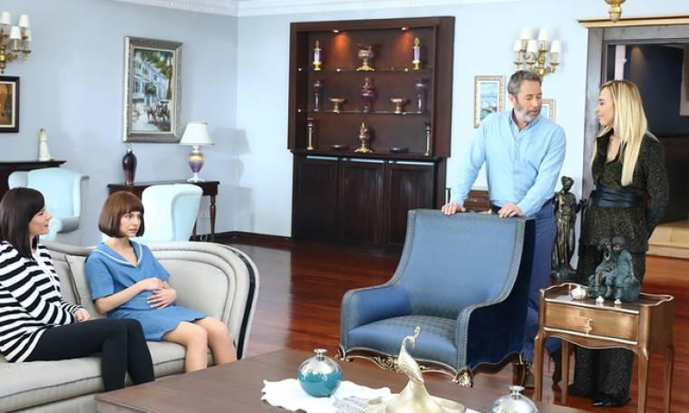 Bahar: Μετά τη δίκη, η Ζεϊνέπ ανακοινώνει στη Χιούλγια πως θα παντρευτεί το γιο της