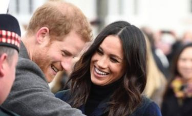 Πρίγκιπας Harry – Meghan Markle: Ιδού το προσκλητήριο του γάμου τους