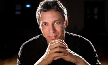 Αλκίνοος Ιωαννίδης: « Έχω την αγωνία αν τα παιδιά μου στα 30 τους θα έχουν να φάνε»