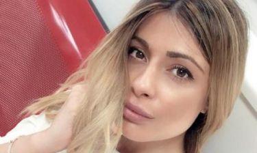 Ξανά στο νοσοκομείο η Αρναούτη – Το post φίλου της στο facebook, που τη νευρίασε