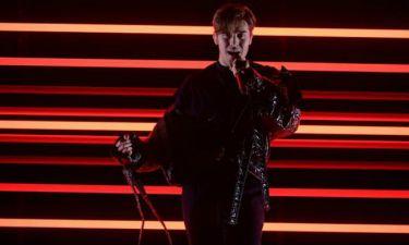 Eurovision 2018:  Αυτός είναι ο εκπρόσωπος της Σουηδίας