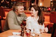 Κούρκουλος – Δημητροπούλου: Βραδινή έξοδος για το ζευγάρι