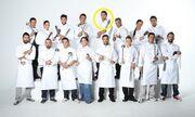 Πάνος Ιωαννίδης: Όταν ο κριτής του Master Chef συμμετείχε σε ριάλιτι μαγειρικής!