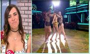 Έγινε πρόταση γάμου στο Ελληνικό Dancing with the stars και δεν το πήραμε είδηση!