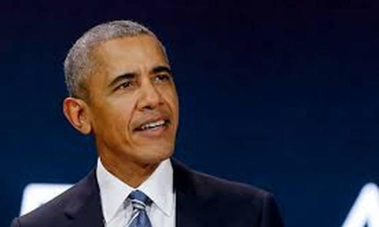 Barack Obama: Τώρα και τηλεοπτικός παραγωγός