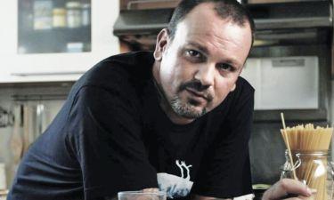 Δημήτρης Σκαρμούτσος: «Δεν μπορούσα να το υπηρετήσω αυτό το πράγμα»
