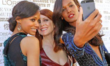 Κάννες: λένε ναι στην Κέιτ Μπλάνσετ και απαγορεύουν την επιδημία των selfies