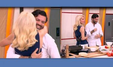 Ελένη: Ο μάγειράς της επέστρεψε και τον έδωσε στεγνά στον αέρα της εκπομπής της!