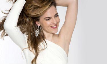 Ρένα Μόρφη: «Θέλω να νιώθω βασίλισσα πλάι σε έναν άντρα»