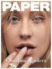 Κι όμως είναι η Christina Aguilera