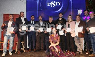 Το Tasty Guide Awards 2018 ανέδειξε τα καλύτερα εστιατόρια