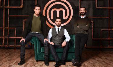MasterChef: Η ώρα του τελικού για το MasterChef Silver Award