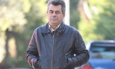 Νίκος Μαγδαληνός: «Πέρασα ένα με δύο χρόνια κατάθλιψη»