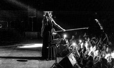 Μελίνα Ασλανίδου:Το μεγάλο φινάλε της πανευρωπαϊκής περιοδείας