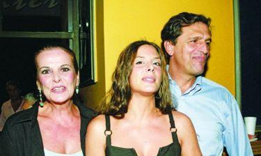 Ίνκα Τσαγκάρη – Τάσος Μητρόπουλος: Ανακωχή στη μνήμη της Έλενας Ναθαναήλ