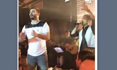 Σαμπάνης-Βασιλάκος: Όσα έγιναν στη συνάντηση τους στη Θεσσαλονίκη
