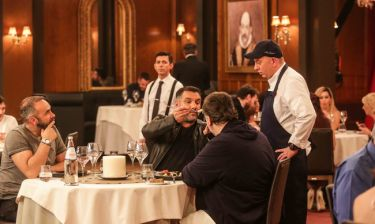 Hell's Kitchen: Οικειοθελής αποχώρηση, η ανατροπή, ο Αρναούτογλου και ο Σταρόβας