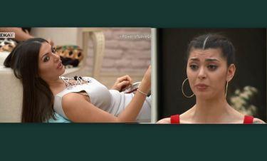 Στέλλα- Άννα: Την έλεγαν στην Αλεξανδρα και εκείνη το χαβά της- Η παρέμβαση Μπακοδήμου και τα δάκρυα
