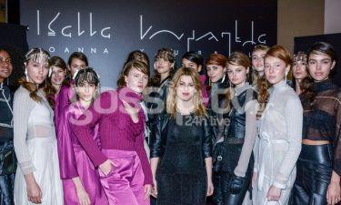 Εντυπωσιακή έναρξη για την 23η Athens Xclusive Designers Week