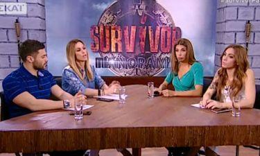 Survivor Πανόραμα: «Δεν θα μας κάνει εντύπωση αν ο Θοδωρής αποχωρήσει οικειοθελώς»