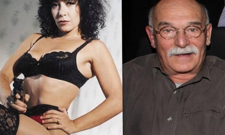 Τι συνδέει τον Μηνά από τη «Μουρμούρα» με το sex symbol των 80s Βίνα Ασίκη;