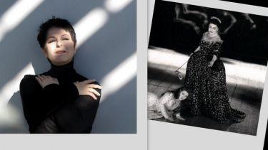 Σόνια Θεοδωρίδου: Η σοπράνο που… φλερτάρει με το λαϊκό τραγούδι και ερμηνεύει Παντελίδη!