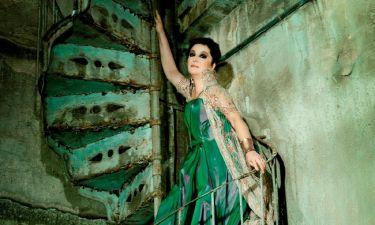 Σόνια Θεοδωρίδου-Η Ελληνίδα σοπράνο θυμάται τη συνεργασία της με τον αξέχαστο Μάνο Χατζιδάκι
